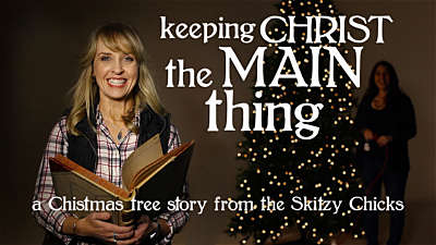 Keeping Christ The Main Thing