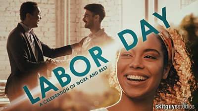 Labor Day: A Celebration Of Work And Rest