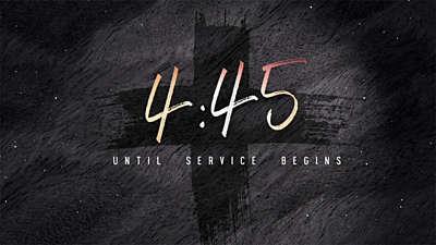Lent Countdown