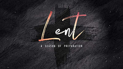 Lent Title