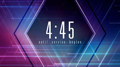Linear Countdown