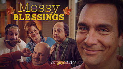 Messy Blessings