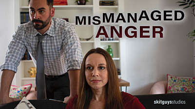 Mismanaged Anger