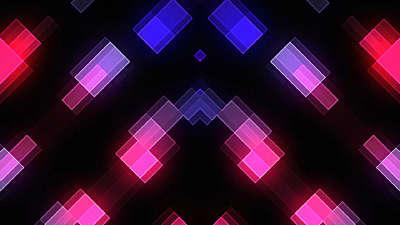 Mosaic Glow 01