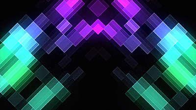 Mosaic Glow 02