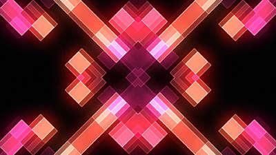 Mosaic Glow 03