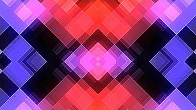 Mosaic Glow 08