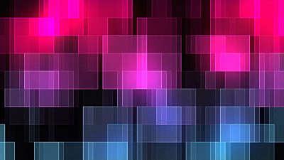 Mosaic Glow 13