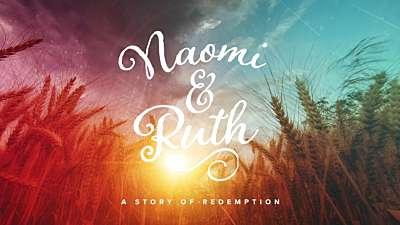 Natural Light Naomi Ruth
