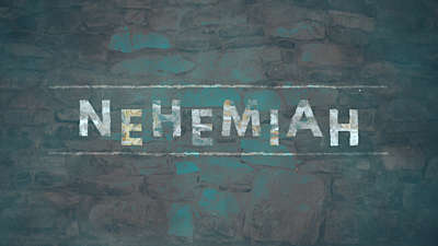 Nehemiah Title