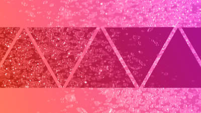 Neon Water Pink