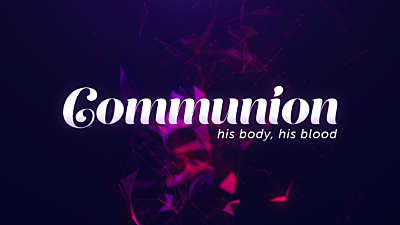 Network Communion