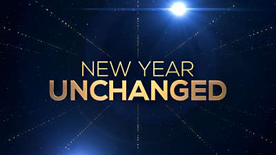 New Year Unchanged