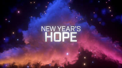 New Year's Hope