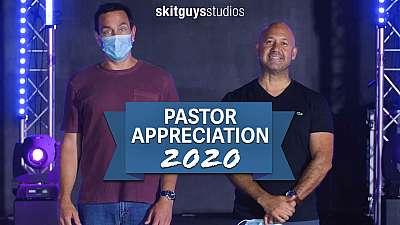 Pastor Appreciation 2020