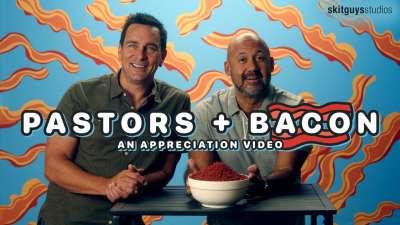 Pastors + Bacon