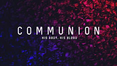 Polyscape Communion