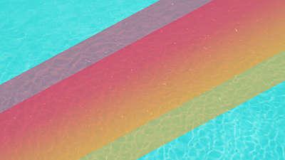 Poolside Summer 03