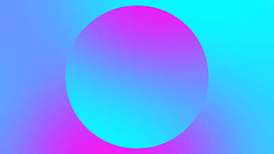 Radiant Gradient 06