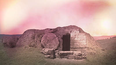 Resurrection Sunday 2