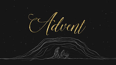 Silent Night Advent