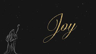 Silent Night Joy