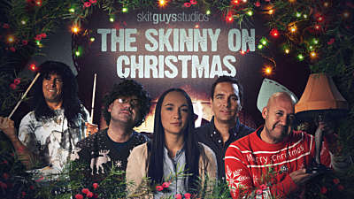 The Skinny On Christmas