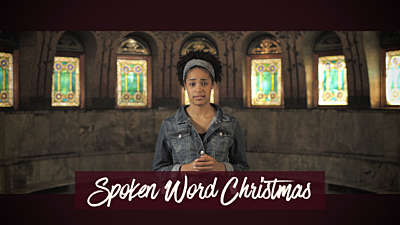 Spoken Word Christmas
