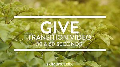 Spring Transition Pack 2: Give