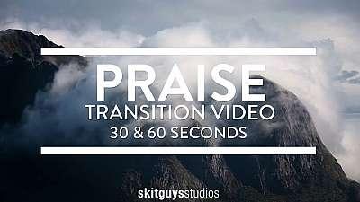 Spring Transition Pack 2: Praise