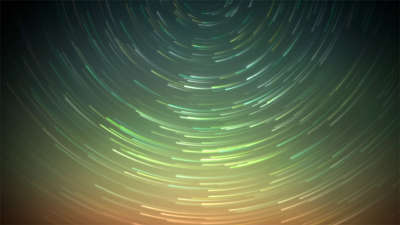 Star Trails 9