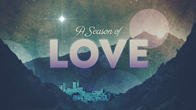 Subtle Advent Love