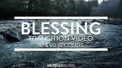 Summer Transition Pack 1: Blessing
