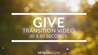 Summer Transition Pack 1: Give
