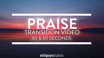 Summer Transition Pack 1: Praise
