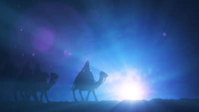 The Call Of Christmas: Wise Men