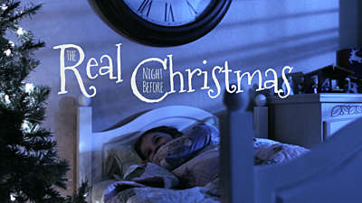 The Real Night Before Christmas