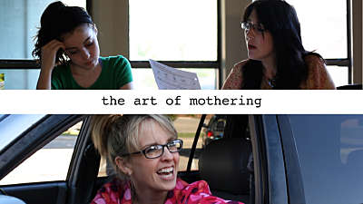 The Art Of Mothering