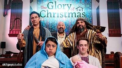 The Glory Of Christmas: Series Bundle