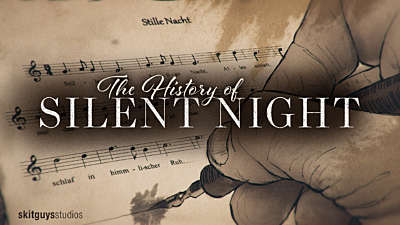 The History Of Silent Night
