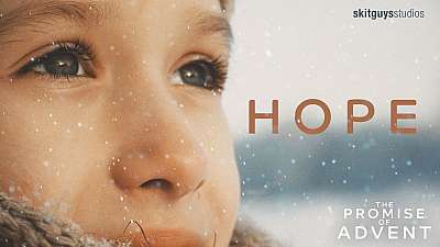 The Promise of Advent: Hope