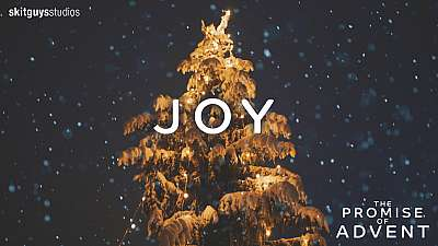 The Promise of Advent: Joy