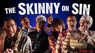 The Skinny On Sin