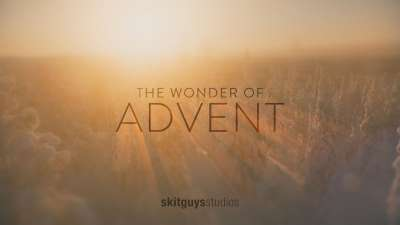 The Wonder of Advent Collection