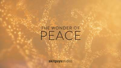 The Wonder of Peace