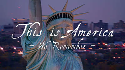 This Is America: We Remember