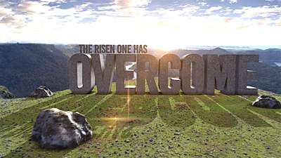 Overcome - An Easter Intro