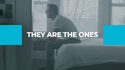 They Are the Ones
