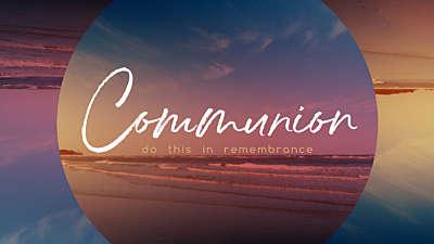 Tides Communion