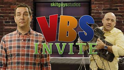 VBS Invite 2